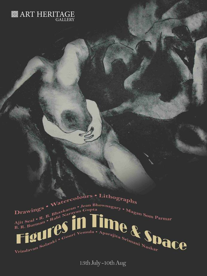 Figures in Time and Space