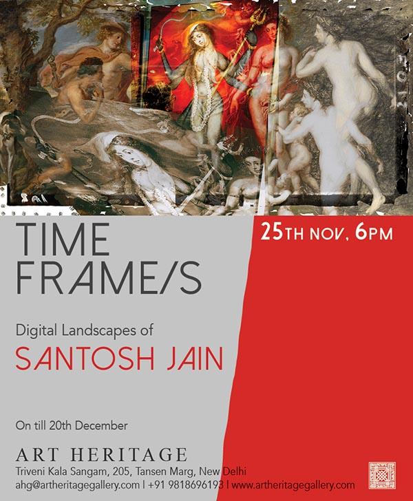 Time Frame/s