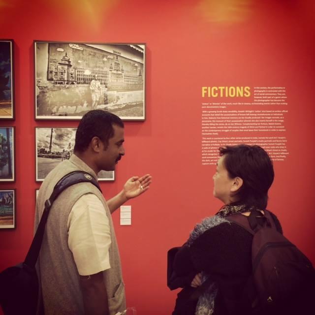 India Art Fair 2015