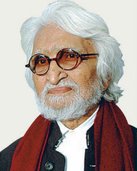 M F Husain, Facts On Great Personalities