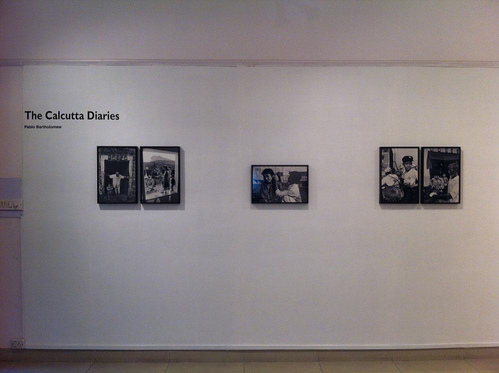 The Calcutta Diaries