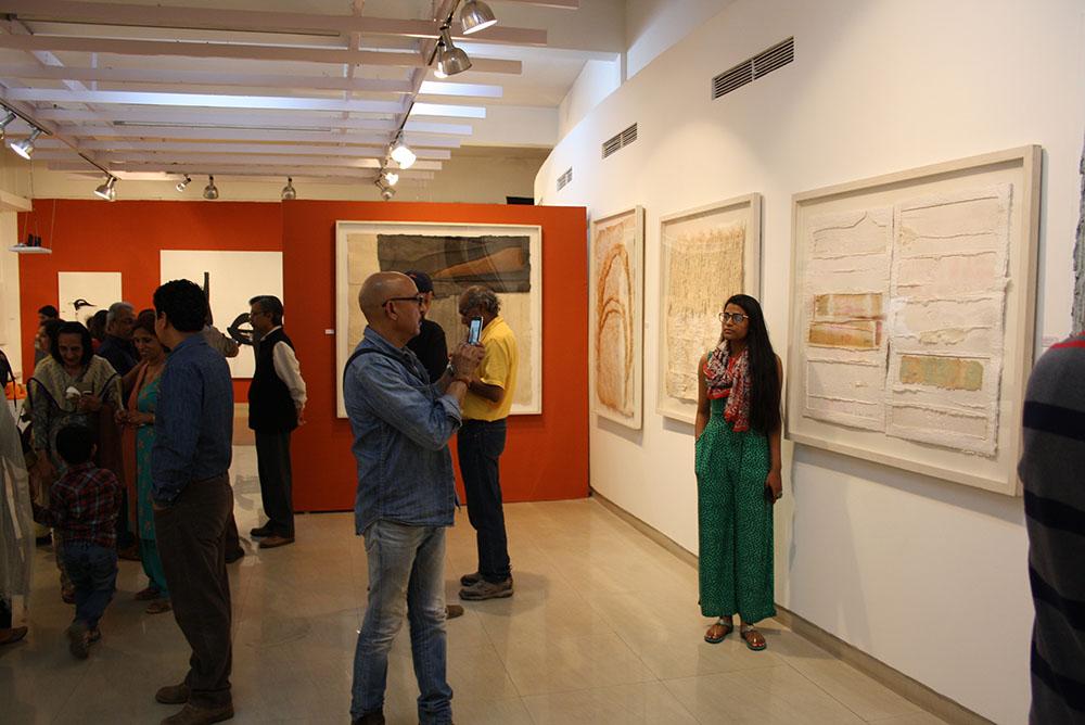 Two Women Artists
