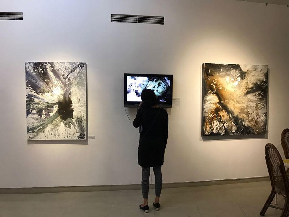 10 Artists