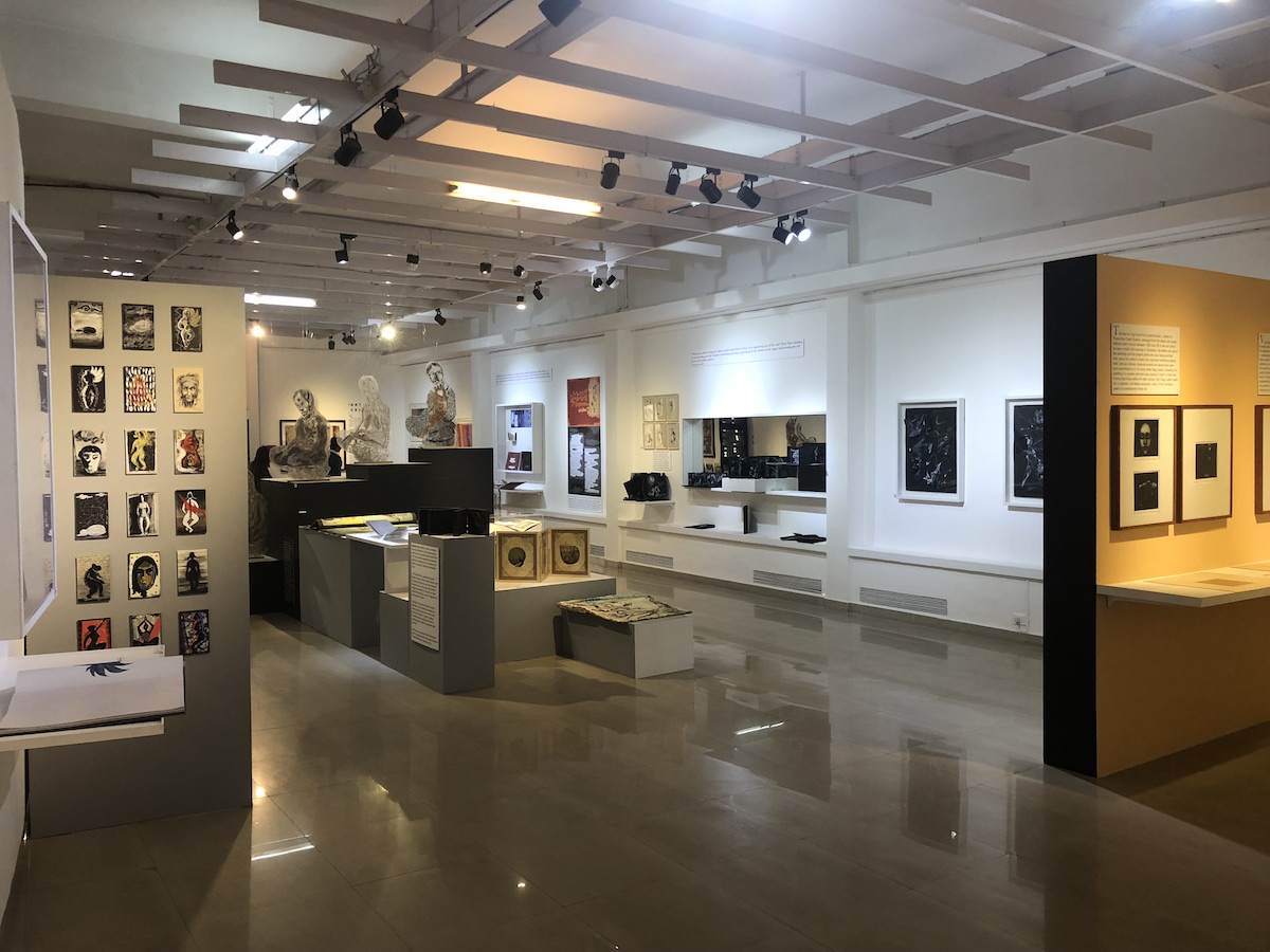 The Art Book Exhibition