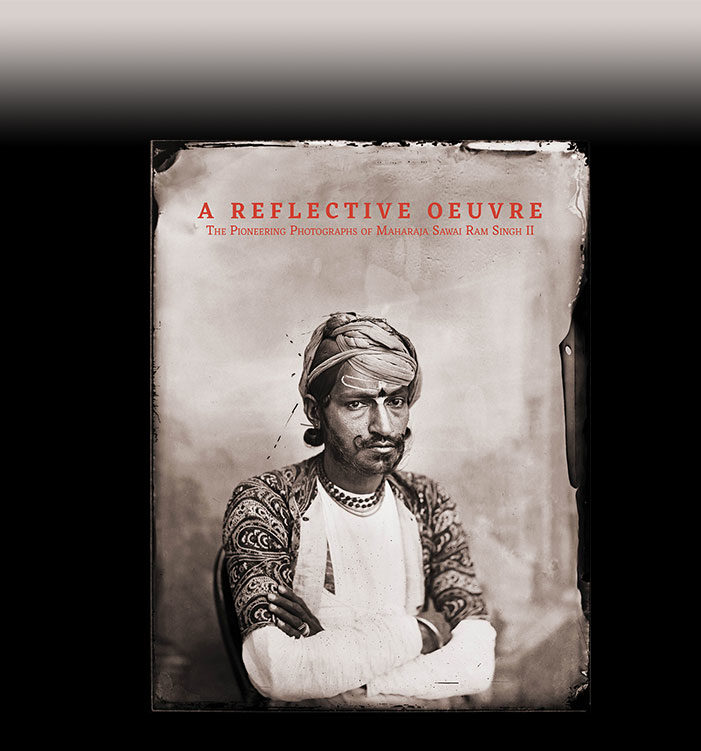 A Reflective Oeuvre: The Pioneering Photographs of Maharaja Sawai Ram Singh II
